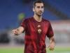 Мхитарян забил гол в матче «Рома» - «Интер»