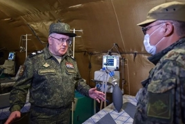 Կորոնավիրուսի դեմ ռուսական առաջին պատվաստանյութը պատրաստ է