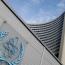 IAEA closely following issue of Armenia nuke plant amid threats of attack