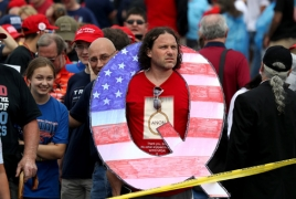 Twitter bans accounts linked to QAnon conspiracy theory