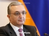 Armenia Foreign Minister speaks to Azeri counterpart over the phone