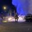 Armenian Embassy vehicle set ablaze in Germany