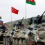 Azerbaijan, Turkey gearing up for major military drills