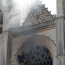 Church volunteer admits to setting French cathedral on fire