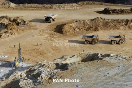 Lack of transparency in Denmark after environmental damage in Armenia