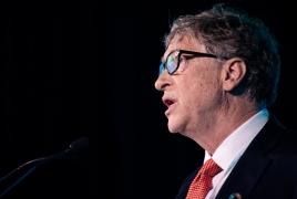 Гейтс: До конца 2020 года смертность от коронавируса может существенно снизиться