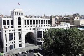 Երևանը կարգելի թուրք ռազմական տեսուչներին գալ Հայաստան