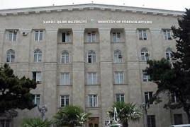 Հորդանանում Ադրբեջանի դեսպանը կանչվել է ԱԳՆ՝ դիտողություններ լսելու ՀՀ-ին զենք վաճառելուց հետո Բաքվի խոսքերի համար