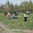 Պանդեմիայի պատճառով ՀՀ-ում 10 մլն ծառ տնկելու նախագիծը 2020-ին չի արվի