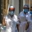 Vietnam records first coronavirus deaths