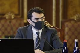 Հայկական հարվածային ԱԹՍ-ն՝ գործողության մեջ (Տեսանյութ)