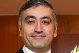 ԵԱՀԿ-ում ՀՀ ներկայացուցիչ․ Թուրքիան Հրվ. Կովկասի հանդեպ նկրտումներ ունի