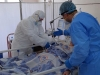 Number of active Covid-19 cases in Armenia down by 24.5% in a month
