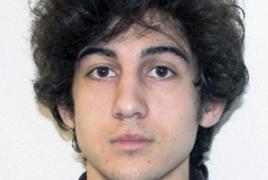 ԱՄՆ-ում չեղարկել են Բոստոնյան մարաթոնի ժամանակ ահաբեկչություն իրականացրածի մահապատիժը