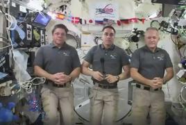 45 տարի անց տիեզերագնացները վայրէջք կկատարեն ջրի վրա