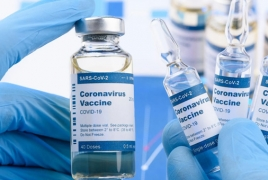 Rich nations are first in line for Covid-19 vaccines