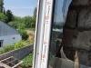 Construction of half-built house resumed in border Armenian village