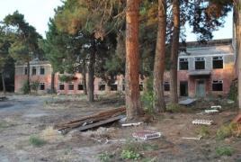 Արցախի Մարտունիում հինգհարկանի բնակելի շենքեր կկառուցեն
