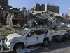 At least three Armenians killed in deadly Beirut blasts