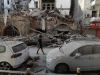 Up to 300,000 left homeless by Beirut explosion
