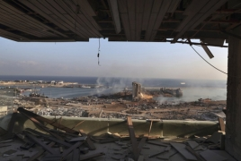 Իսրայելը բուժում է առաջարկել տուժած բեյրութցիներին․ Լիբանանը հրաժարվել է