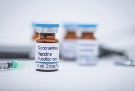 Moderna назвала стоимость дозы вакцины от коронавируса для небольших заказов