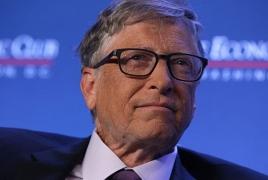 Гейтс: Изменение климата может унести больше жизней, чем коронавирус
