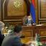 Армения отправит 3 самолета с гумпомощью в Ливан