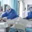 В РФ за июнь умерли 12,000 человек с коронавирусом