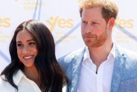 Prince Harry calls for rebuilding social media
