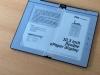 Ստեղծել է առաջին ծալովի էլեկտրոնային գրքի նախնական տարբերակը