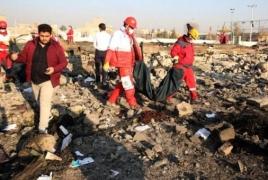 МИД Украины: Ирану придется выплатить компенсацию за сбитый самолет