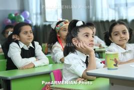 «Դպրոցական սնունդ» ծրագրի շահառուները միանվագ աջակցություն կստանան