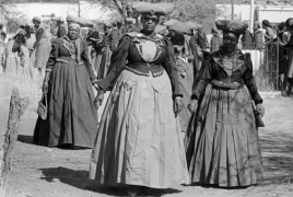 Namibia rejects German genocide reparations offer