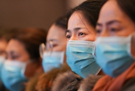 China records 25 new Covid-19 cases in a day