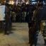 Բելառուսում ոստիկանները խոստովանել են` քաղաքացիների վրա կրակել են մարտական փամփուշտներով․ Կա վիրավոր