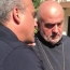 Armenian priest sues LAPD for