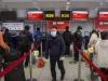 Չինաստանը 50 երկրի հետ վերականգնել է ավիահաղորդակցությունը