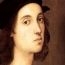Raphael appears to have given himself a touch-up in self-portraits