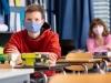 Գերմանիայում աշակերտներին կարող են հեռացնել դպրոցից դիմակ չկրելու համար