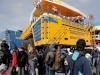 Рабочие БелАЗа и ряда других предприятий вышли на забастовку в Белоруссии