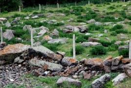 Անկարայում հայկական գերեզմանոց են պղծել. Աճյունները հանել են գերեզմաններից