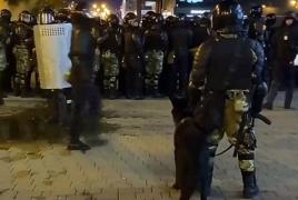 Մինսկում ուժայինները ծեծել են ՀՀ քաղաքացու