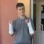 В Белоруссии журналисту при задержании сломали обе руки
