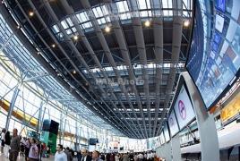 Armenia airport unveils list of laboratories for coronavirus tests