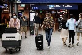 Финляндия из-за Covid-19 закрывает границы для жителей 10 стран