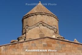 Liturgy to be served at Turkey's Aghtamar Armenian church