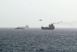 Iran detains UAE ship, summons envoy after deadly clash at sea