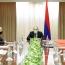 Пашинян: Июльские победные бои доказали, что вопрос Карабаха не имеет военного решения
