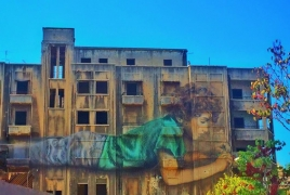 Christie's holding auction to help rebuild Beirut's cultural scene